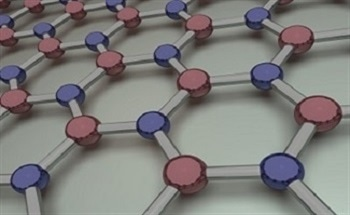 Researchers Create Self-Assembled Cubic Boron Nitride Nanodots