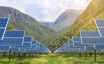 Using Graphene Based Solar Cells for Solar Applications
