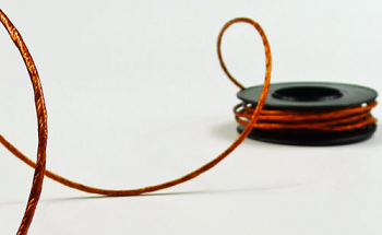 Applications of Radiation-Resistant Kapton Wires