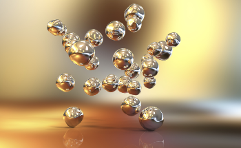 Using Polymers to Develop Gold Nanoparticles in 3D Printing