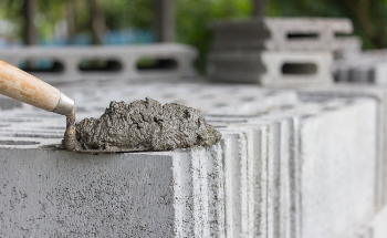 The Advantages of using Nanoparticles in Cement Mortar
