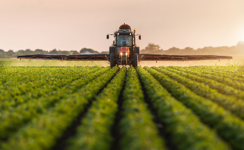 Current Developments in Nanotechnology for the Agricultural Sector