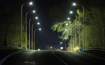 How Nanoparticles Could Improve LED Efficiency and Performance