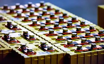 Nanotech Energy: Graphene-Based Batteries for Revolutionary Energy Storage