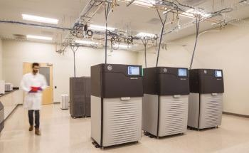 Advanced Genomic Sequencing - The Need for Vibration Isolation