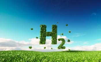 The Production of Green Hydrogen Using Nanoparticles