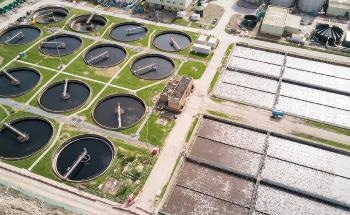 Measuring Engineered Particles in Wastewater Treatment Plants