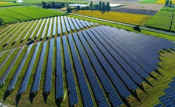 The GRAPES Spearhead Project: Graphene Perovskite Panels and the Future of Solar Energy