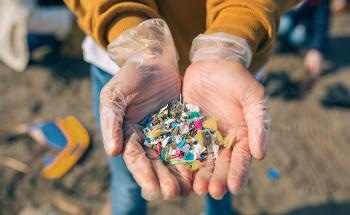 Developing a Nanocoating for Effective Microplastic Degradation