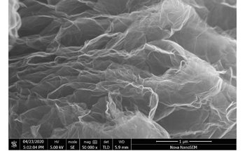 Oxidation-Reduction Processes for Graphene and Graphene Oxide Production