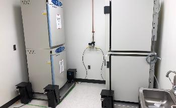 Protecting Cell Culture Incubators with Vibration Isolation Solutions