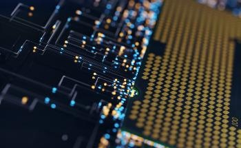 Could Copper Nanowires Improve Semiconductor Thermal Conductivity?