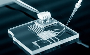 Nanosensors To Replace RFID Chips On Consumer Products