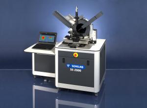 Spectroscopic Ellipsometer - SE-2000
