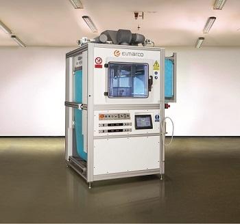 Nanofiber Fabrication System - Elmarco Nanospider™ Production Line NS 1S500U