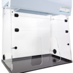 Chemcap Clearview Recirculating Fume Cabinets from Fumair