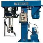 HCPS Immersion Mill Technology by Hockmeyer