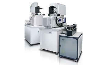 Raman Imaging and Scanning Electron Microscopy: WITec RISE