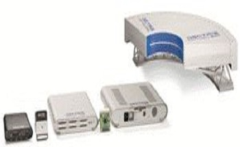 MYTHEN Microstrip X-Ray Detector Series from DECTRIS