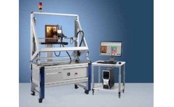 Bruker's M6 JETSTREAM Large Area Micro X-Ray Fluorescence Spectrometer