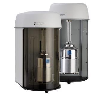 Micromeritics TriStar II Plus Surface Area Analyzer