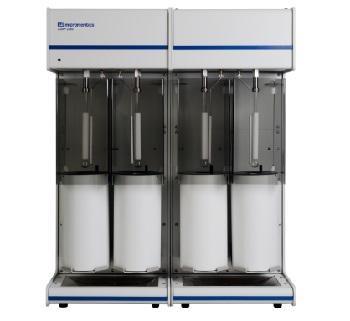 Micromeritics ASAP 2460 Surface Area and Porosity Analyzer