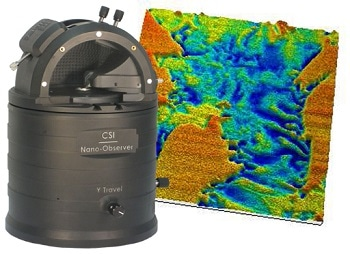 Nano-Observer AFM with Flexibility and Power for Better Measurement Capability
