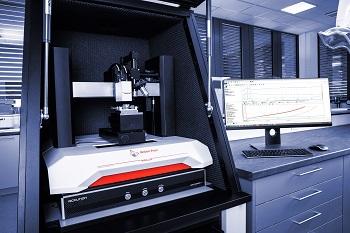 Ultra Nanoindentation Tester (UNHT³)