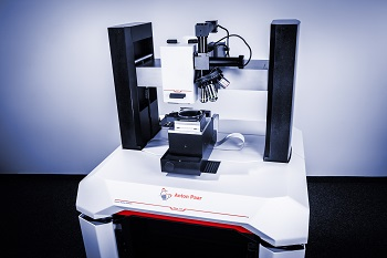 Nano Scratch Tester NST³ - The Most Accurate in the Market