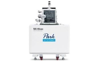 Park NX-Hivac - AFM for Failure Analysis Under High Vacuum