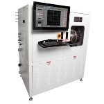 Low Pressure Chemical Vapor Deposition (LPCVD) System for Nanomaterials Research