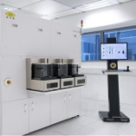 The HERCULES®NIL Fully-Integrated UV Nanoimprint Lithography Track Solution from EV Group