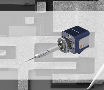 OmniProbe 400 Nanomanipulator