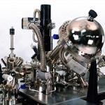 QuadraProbe Four-Probe, Low Temperature UHV AFM/STM System for Electrical Measurements and Electron Transport Studies