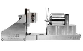 NanoFlip In Situ Nanoindenter | Advanced Materials Mechanical Testing Tool