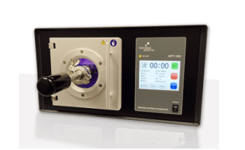 Plasma Cleaners for the Fast and Efficient Cleaning of TEM Sample Holders