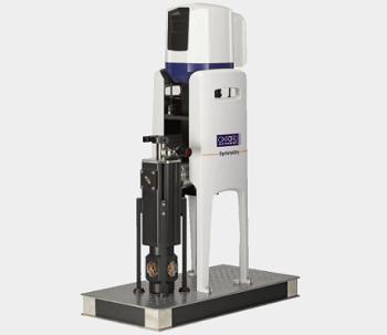 The OptistatDry TLEX - Versatile Cryofree® Top Loading Cryostat