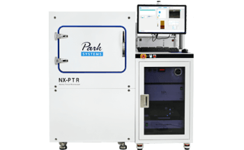 Park PTR Fully Automated AFM