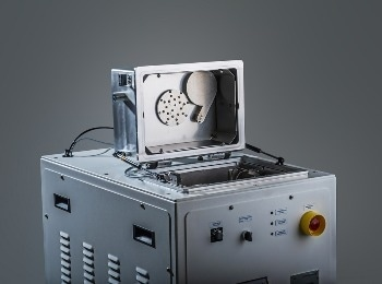 Multi-Layer or Co-Deposition Physical Vapour Deposition Systems – Covap Series