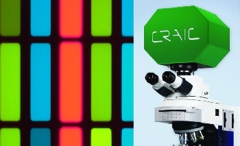 在现有显微镜上添加UV-Vis-NIR和荧光功能