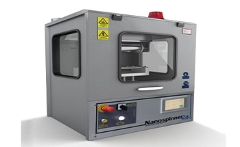 The Nanospinner 24-XP Electrospinning Machine for Research and Development in Nanofibers