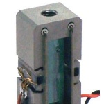 """Dynamic Structures + Materials NA-25 """"Direct Drive"""" Piezoelectric Actuator"""
