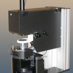 AIST-NT OmegaScope 1000 Scanning Probe Microscope