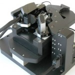 AIST-NT CombiScope 1000 Scanning Probe Microscope