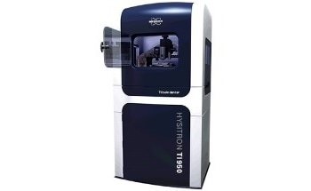 Bruker's Hysitron TI 950 TriboIndenter Nanomechanical Test Instrument