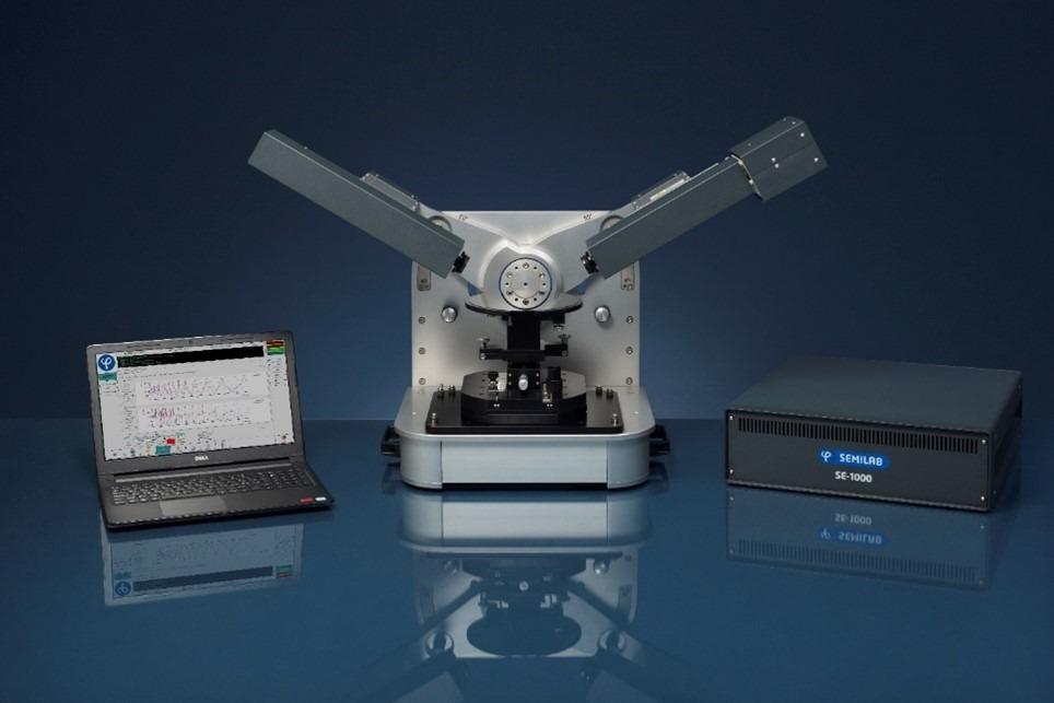 SE-1000 -用于薄膜表征的低成本椭偏光谱法
