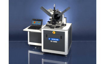 Spectroscopic Ellipsometer - SE-2000