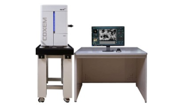 EM-30 Series: Tabletop Scanning Electron Microscopes (SEM)