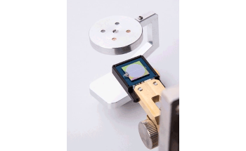 Coxem STEM Module: Scanning Transmission Electron Microscopy Detector