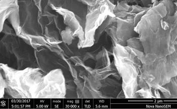 SE1430:用于聚合物机械增强的还原氧化石墨烯